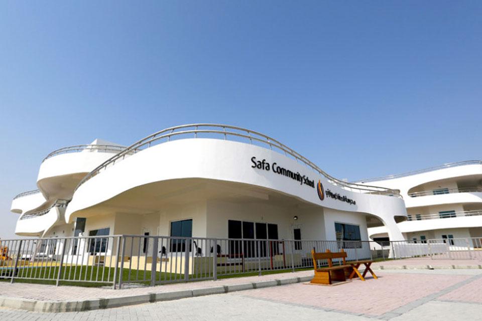 Safa Private School