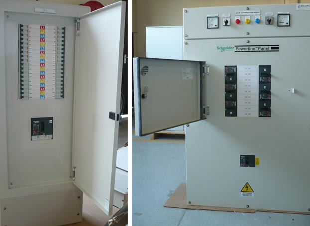 Sub-Main Distribution Board